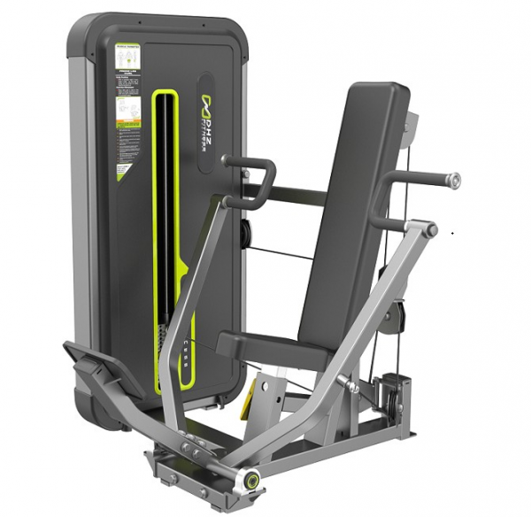 APPLE SERIES CHEST PRESS VERTICAL A3008