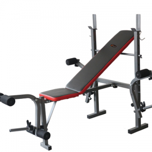 ET307B-2 WEIGHT BENCH