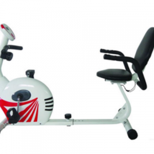 MRB1200 RECUMBENT BIKE MAGNETIC