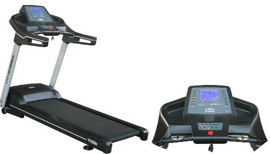 B52S TP350e Cemicommercial TREADMILL