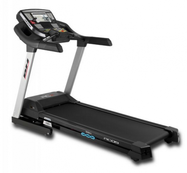 WG6180 i.RC09 Dual TREADMILL
