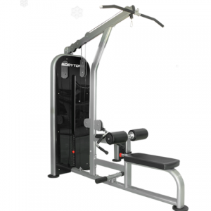V16 LAT PULLDOWN & ROW