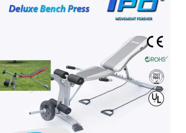 YWB001 Deluxe Bench Press