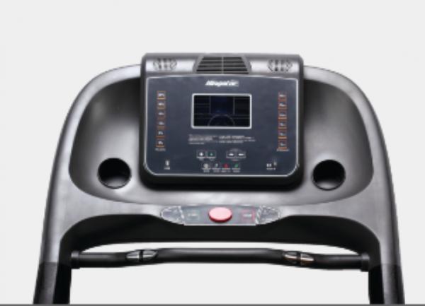 AC 5000 COMMERCIAL TREADMILL